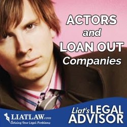 Actors and Loan Outs, Non Complete